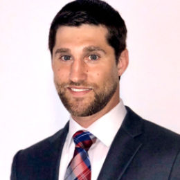 Cody S. Pflueger